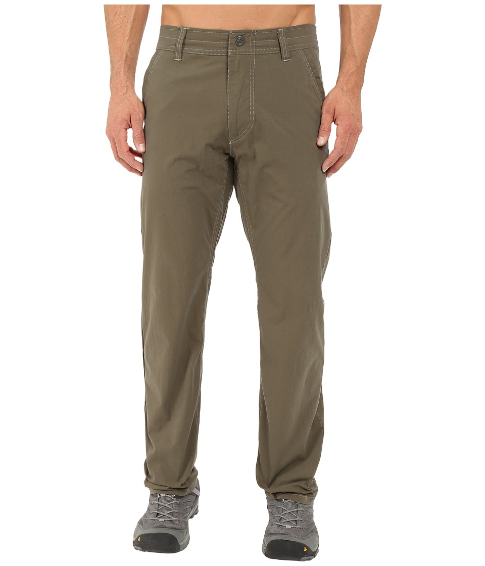 KUHL - Slaxtm Pants (Gun Metal) Men's Casual Pants