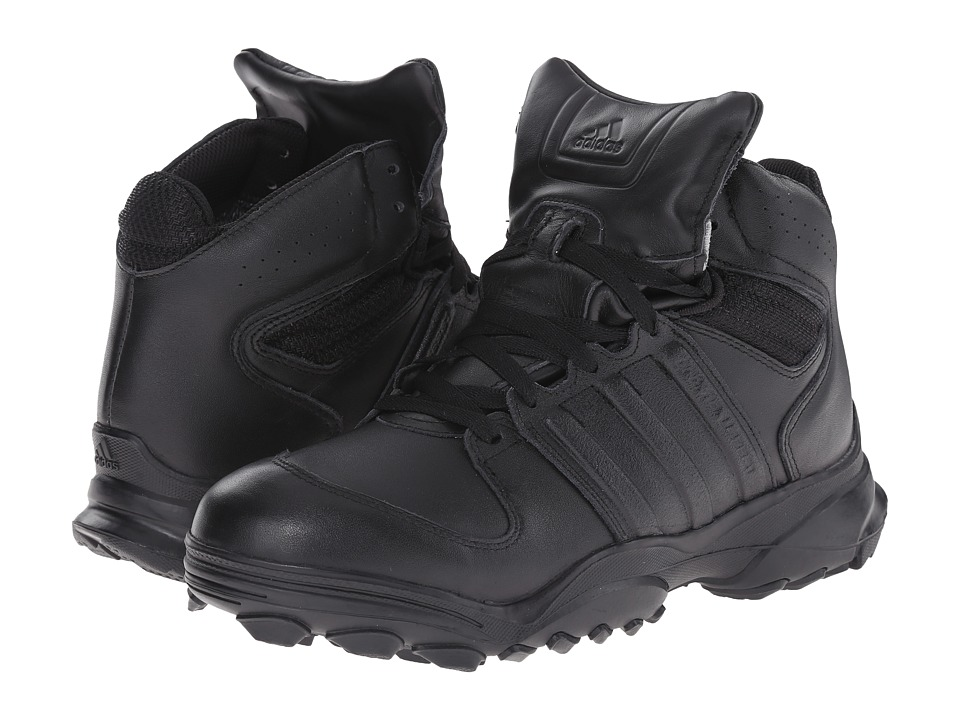 adidas - GSG 9.4 (Black) Men's Shoes