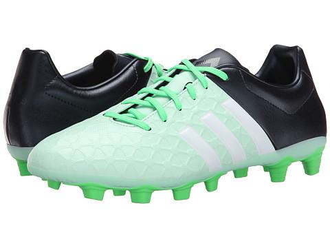 adidas - Ace Entry FxG (Frozen Green/White/Flash Green) Women