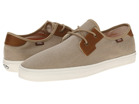 Vans - Michoacan SF ((H&L) Khaki) Men's Shoes