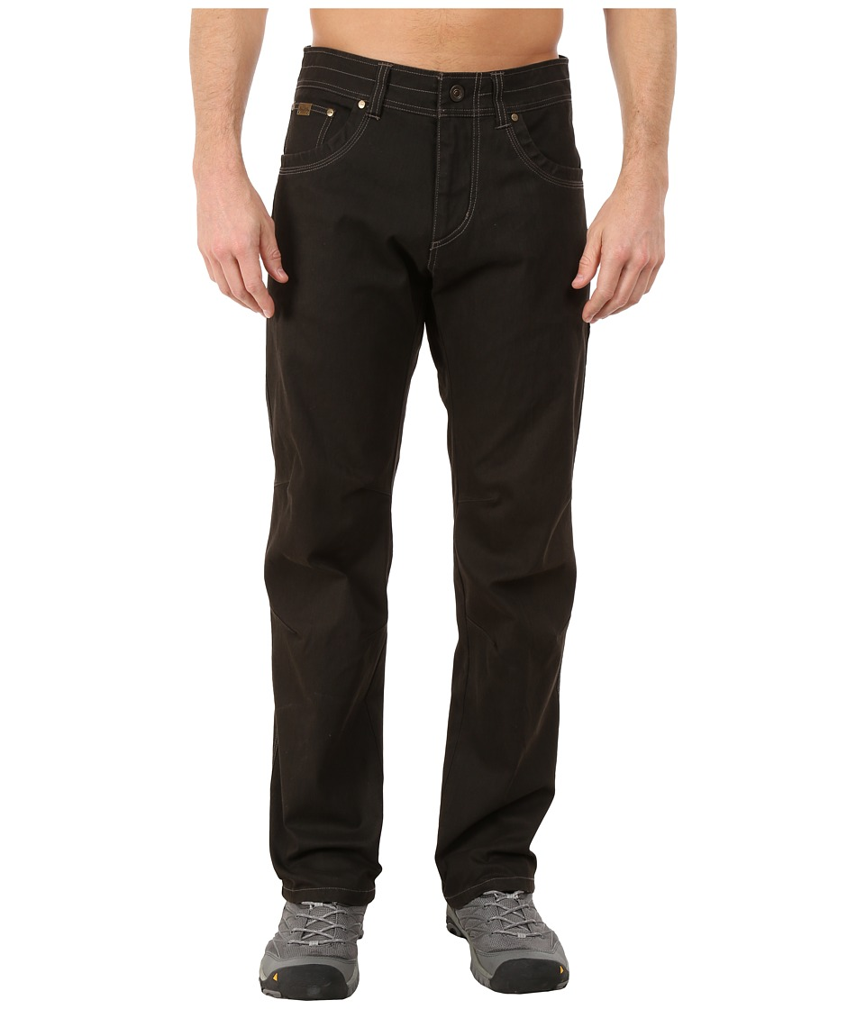 KUHL - Sykeout Kord Pants (Espresso) Men's Casual Pants
