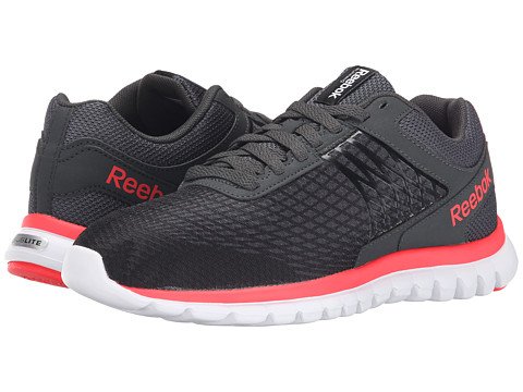 Reebok - Sublite Escape 3.0 MT (Gravel/Black/Neon Cherry/White/Reebok Royal/Silver) Women's Running Shoes