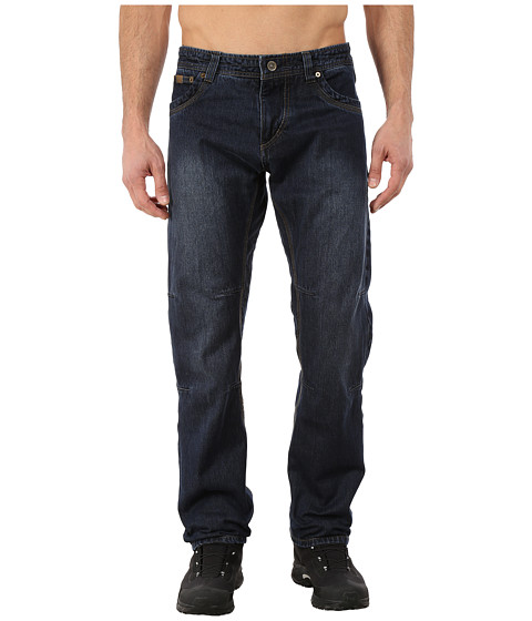 Kuhl - Young Gun Jeans (Mutiny Blue) Men