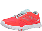 Reebok Yourflex Trainette 7.0 L MT (Neon Cherry/Cool Breeze/White)