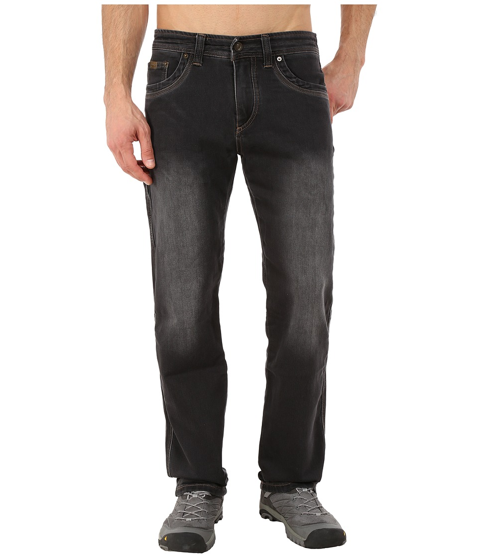 Kuhl - Sharp Shootr Pants (Raven) Men's Casual Pants