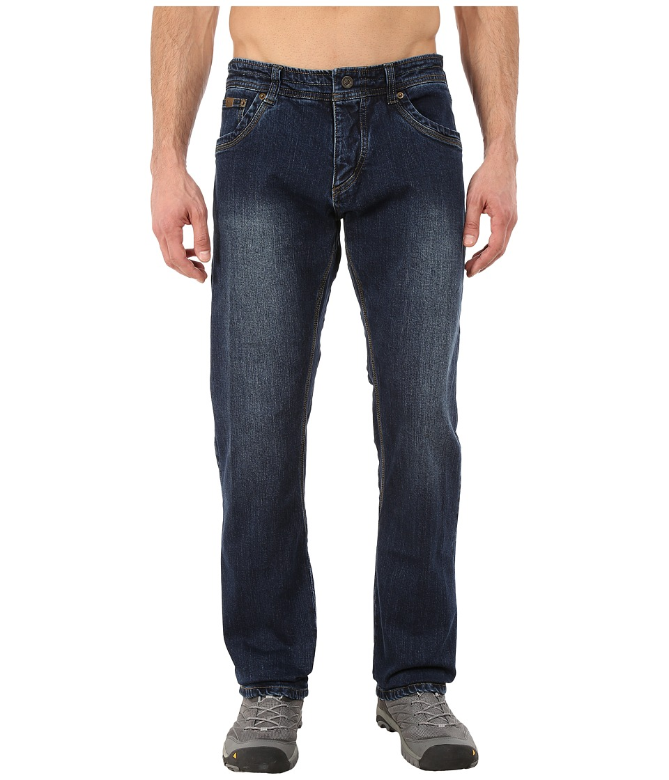 Kuhl - Outlaw Jeans (Mutiny Blue) Men