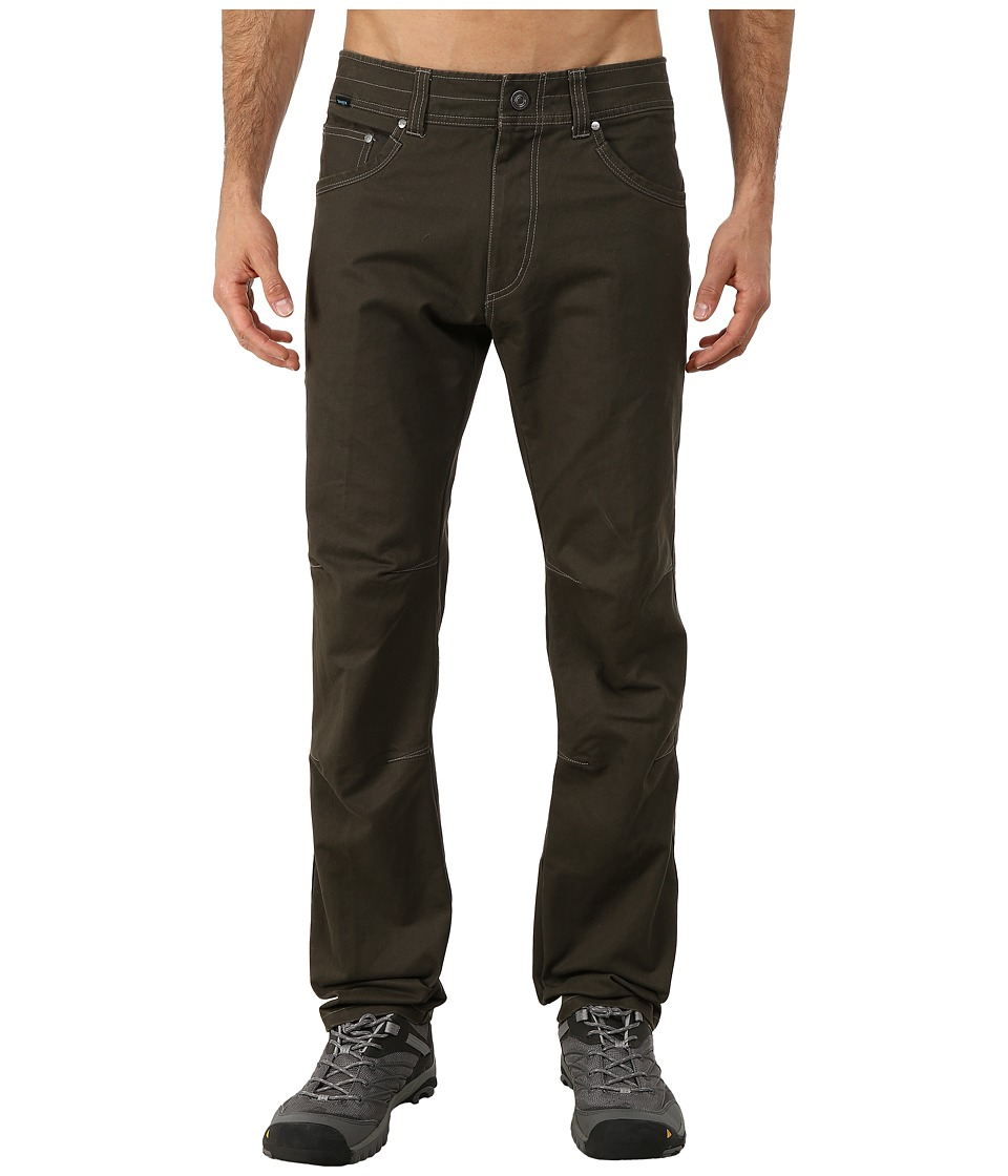 Kuhl - Rydr Lean Fit Jeans (Gun Metal) Men's Jeans
