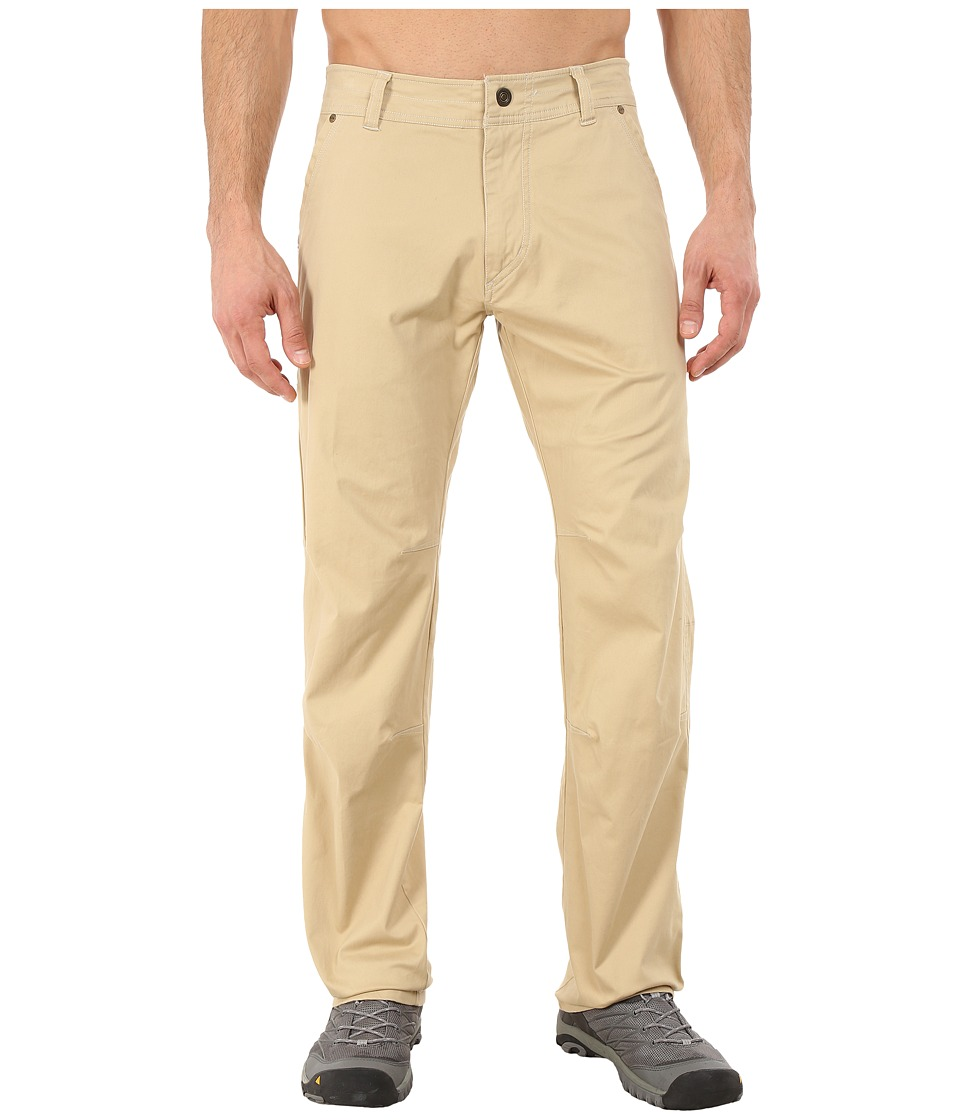 Kuhl - Slackr Pant (Saw Dust) Men's Clothing
