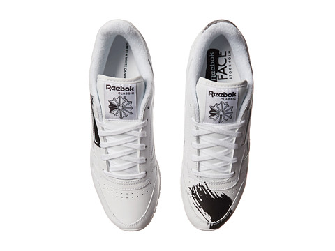Reebok Lifestyle - Classic Leather Spirit (Strength/White) Women