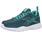 Reebok Trainfusion 5.0 L MT (Deep Teal/Glass Green/White)