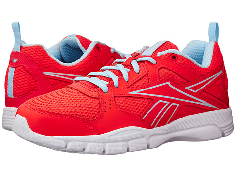 Reebok - Trainfusion 5.0 L MT (Neon Cherry/Cool Breeze/White) Women's Shoes