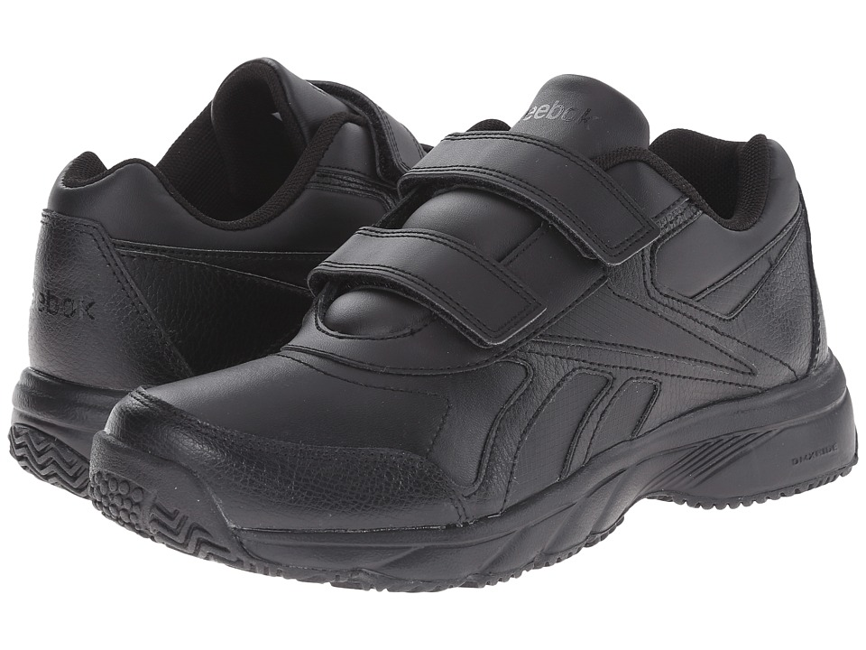Reebok - Work 'N Cushion KC (Black 1) Women's Shoes