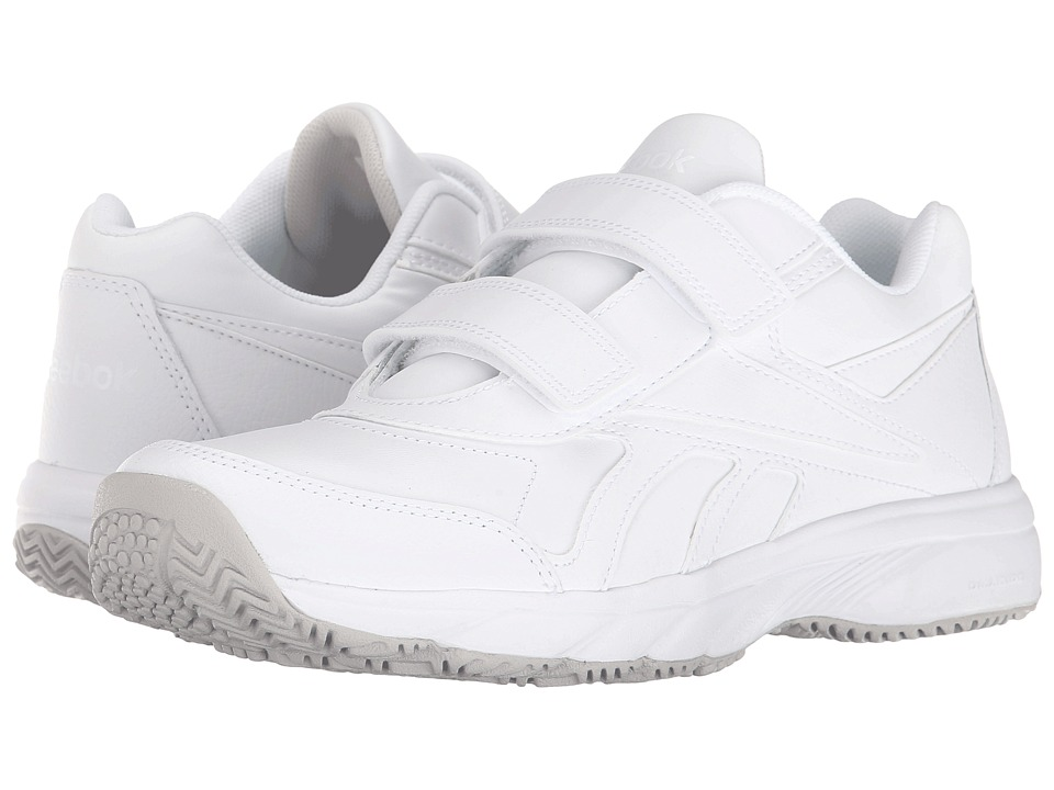 f56185990d16 UPC 889131187961 product image for Reebok - Work  N Cushion KC (White 1) ...