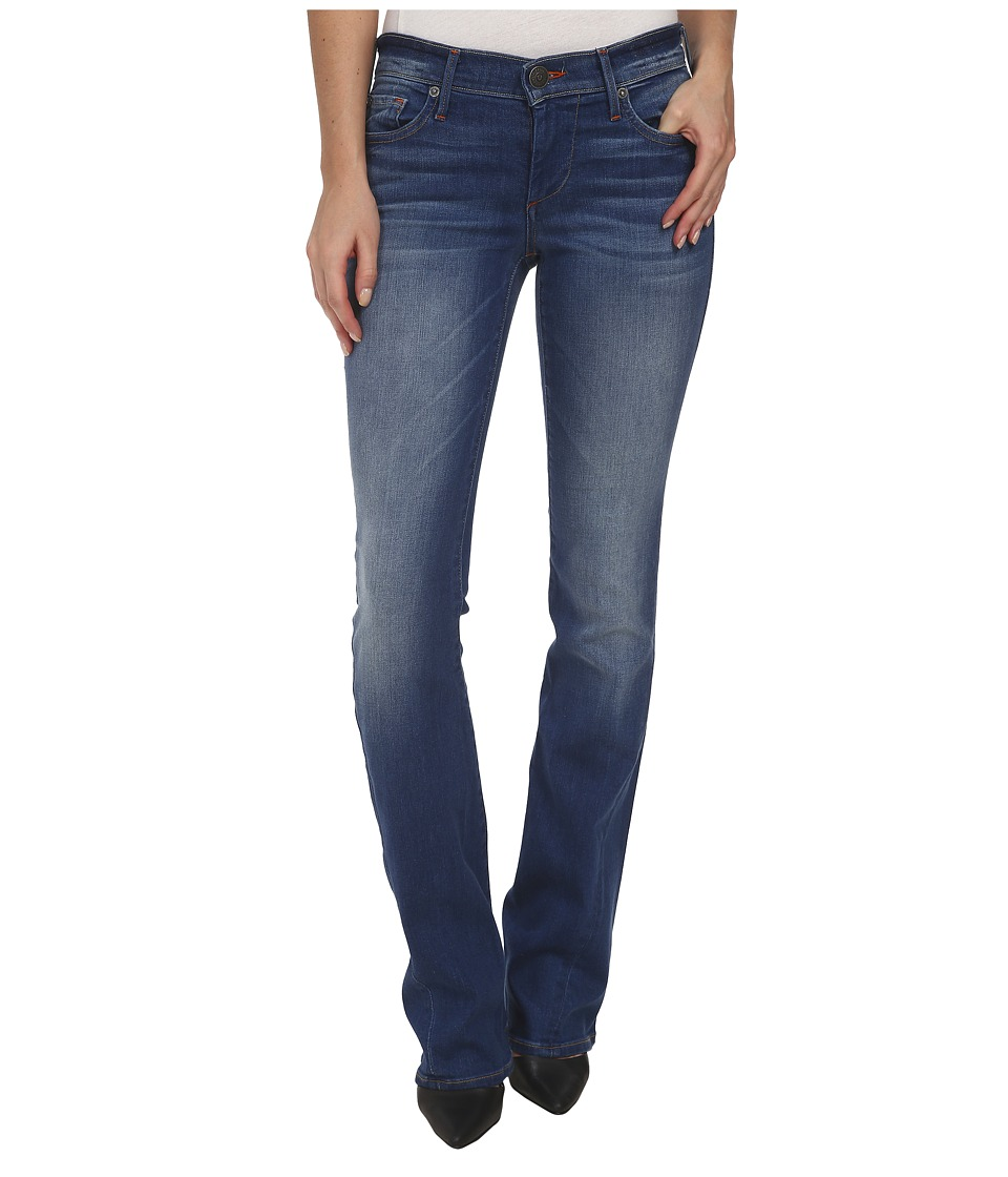 True Religion - Becca Bootcut in Crystal Springs (Crystal Springs) Women's Jeans