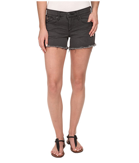 True Religion - Keira Cut Off Shorts in Grand Ave (Grand Ave) Women