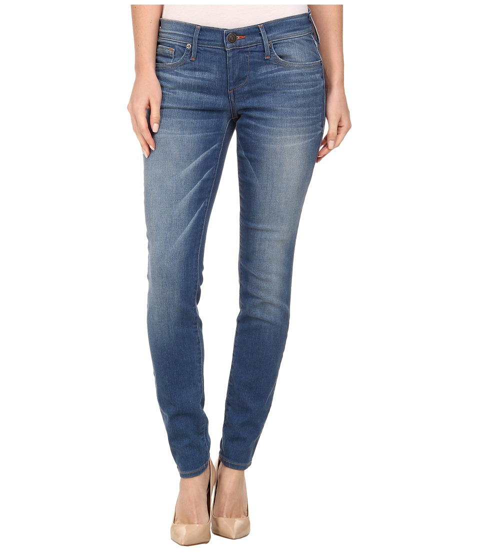 True Religion - Casey Skinny in Edenhurst Ave (Edenhurst Ave) Women