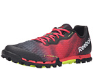 Reebok All Terrain Super 2.0 (Neon Cherry/Black/Solar Yellow)