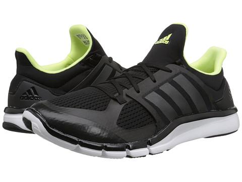 adidas - Adipure 360.3 (Black/Night Metallic/Frozen Yellow) Women's Shoes