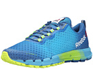 Reebok All Terrain Thunder 2.0 (Neon Blue/Handy Blue/Instinct Blue/Solar Yellow/California Blue)