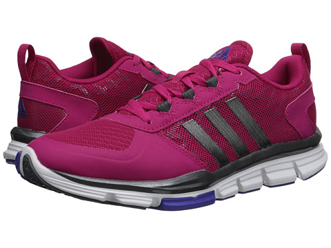 adidas - Speed Trainer 2 (Bold Pink/Carbon Metallic/Onix) Women's Shoes
