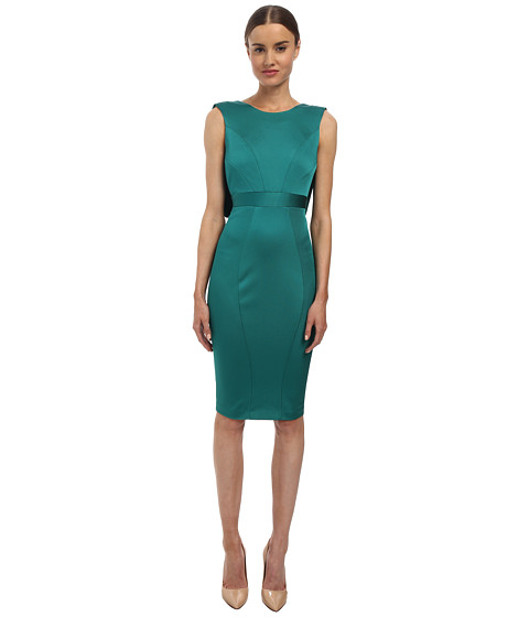 ZAC Zac Posen - ZP-07-5129-20 (Fiji) Women's Dress