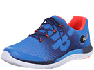 Reebok ZPump Fusion (Cycle Blue/Club Blue/Neon Cherry/White)