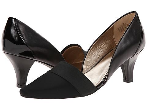 Circa Joan & David - Dores (Black Multi Leather 1) High Heels