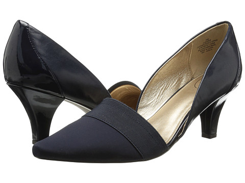 Circa Joan & David - Dores (Navy Multi Leather 1) High Heels