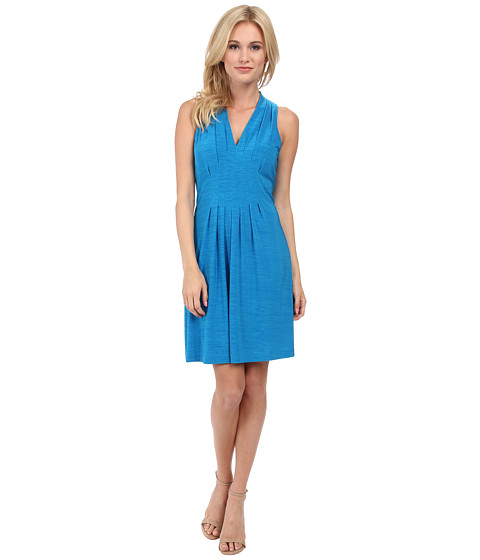 CATHERINE Catherine Malandrino - Jeri Dress (Azure) Women's Dress