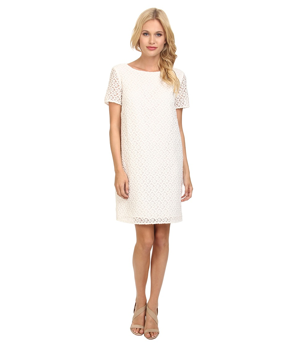 CATHERINE Catherine Malandrino - Bowen Dress (Blanc) Women