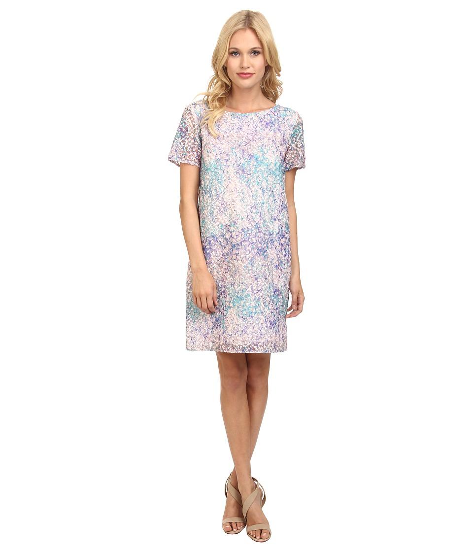 CATHERINE Catherine Malandrino - Bronwyn Dress (Pink Blossom) Women's Dress