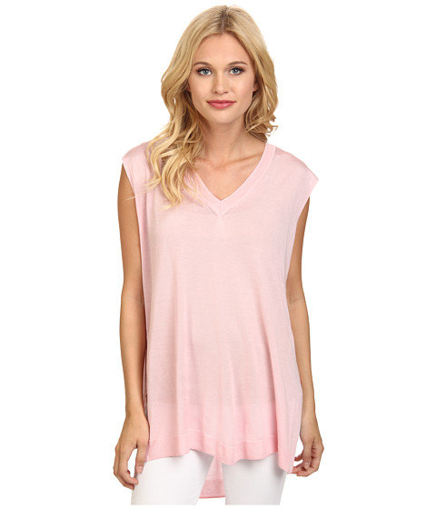CATHERINE Catherine Malandrino - Anita Top (Dusty Rose) Women