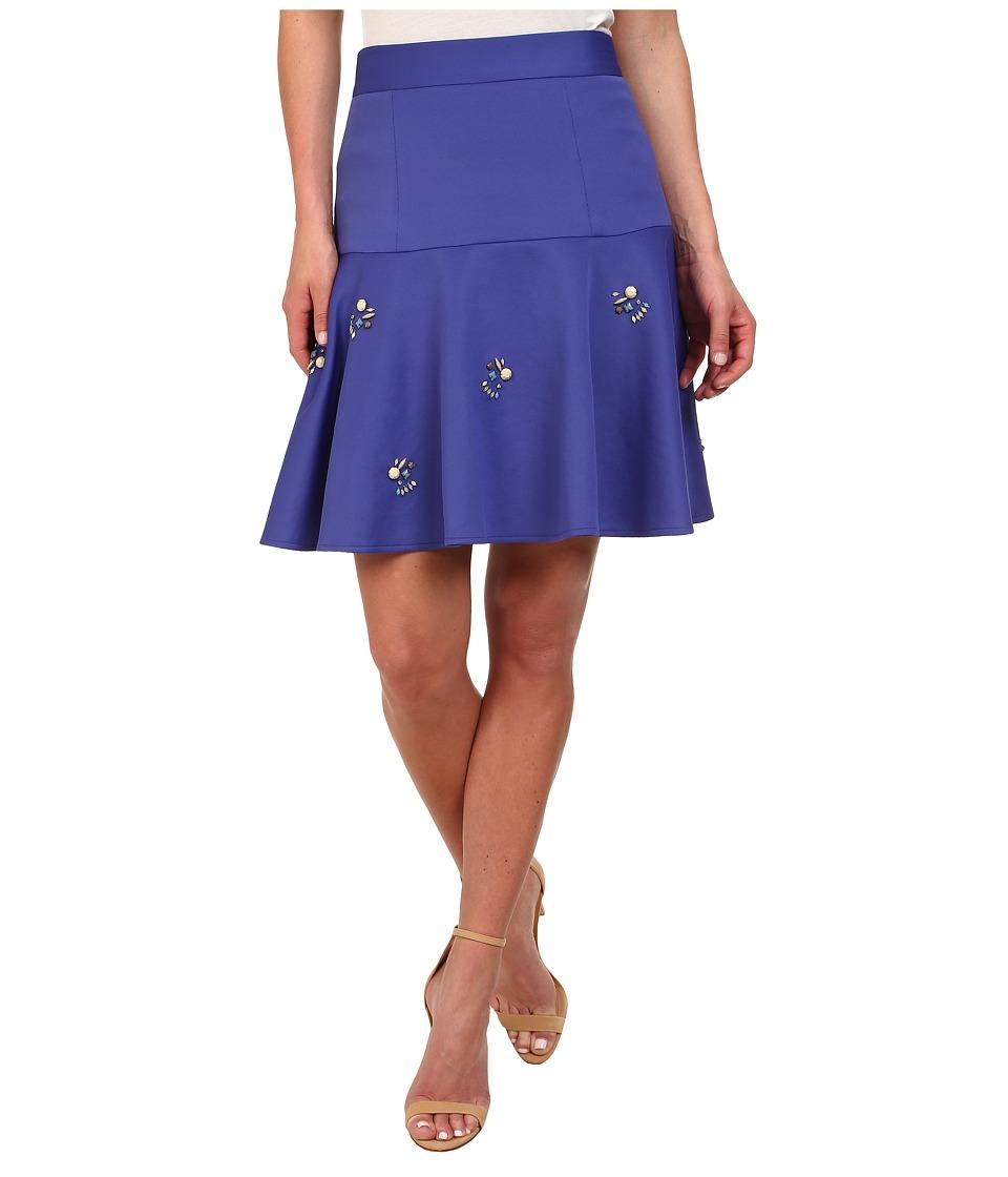 CATHERINE Catherine Malandrino - Viola Skirt (Viola) Women's Skirt