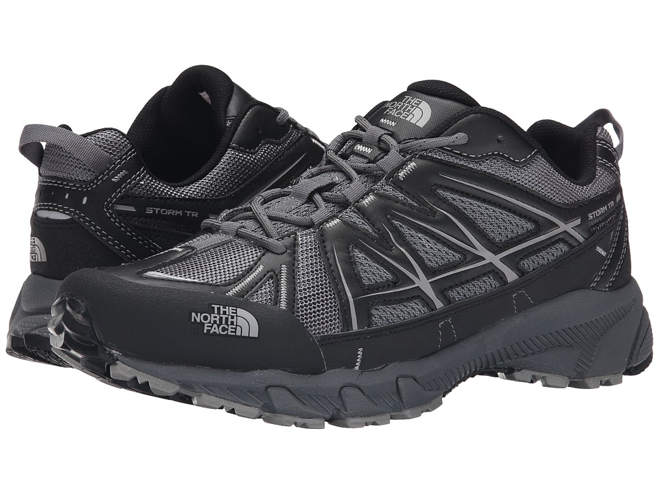 The North Face - Storm TR (TNF Black/Zinc Grey) Men