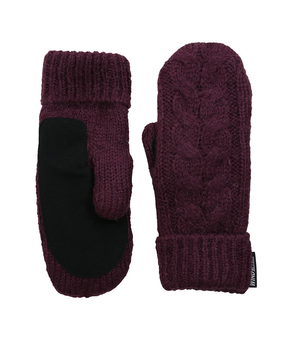 Outdoor Research - Pinball Mittens (Pinot) Extreme Cold Weather Gloves