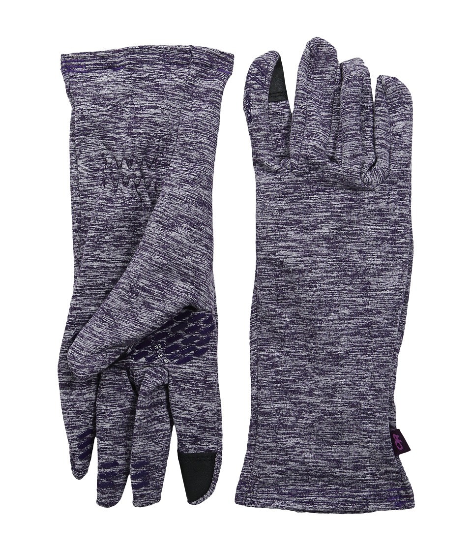 Outdoor Research - Melody Sensor Gloves (Elderberry) Extreme Cold Weather Gloves