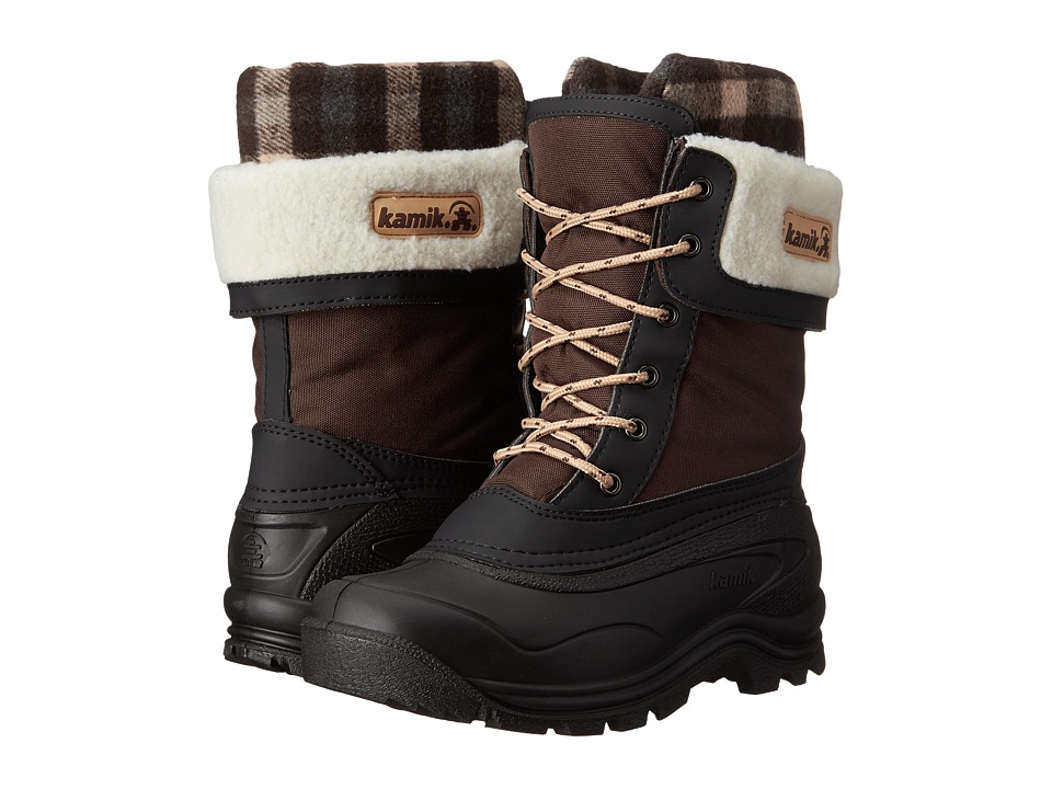 Kamik - Sugarloaf (Dark Brown) Women