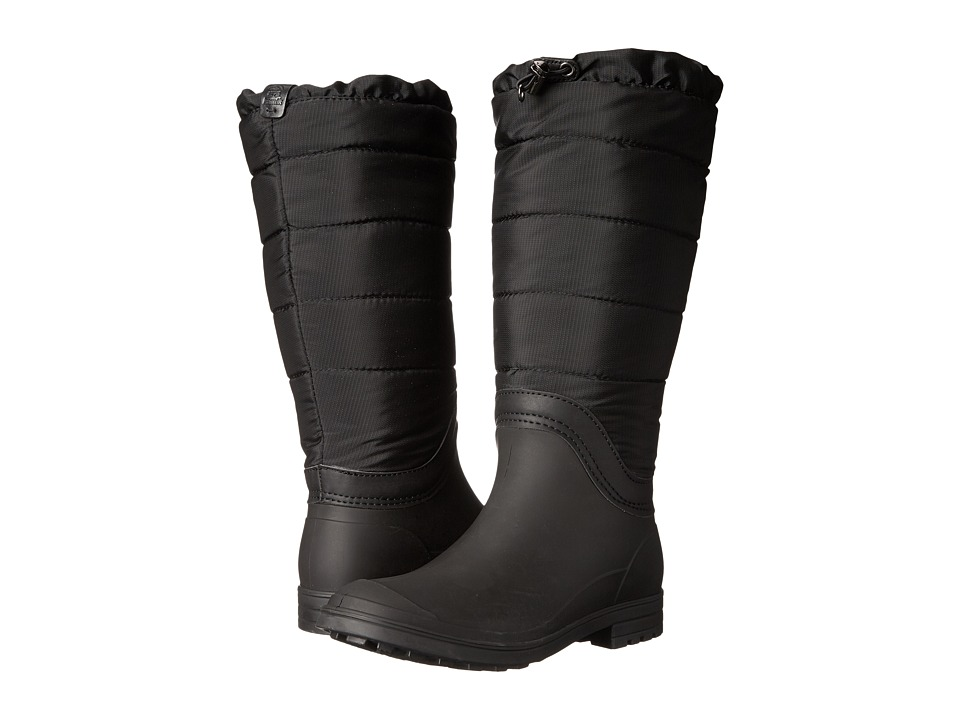 Kamik - Leeds (Black) Women's Cold Weather Boots