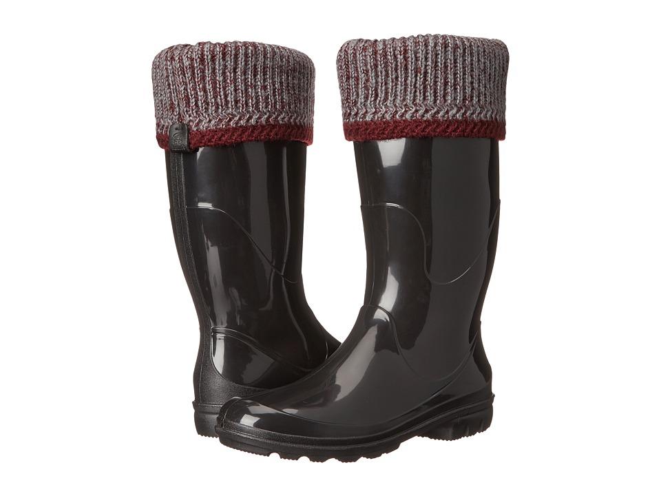 Kamik - Lancaster (Burgundy) Women's Cold Weather Boots