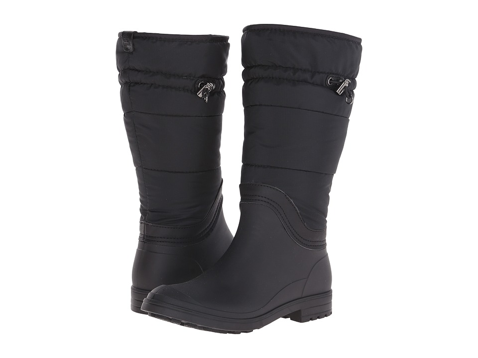 Kamik - Newcastle (Black) Women's Cold Weather Boots