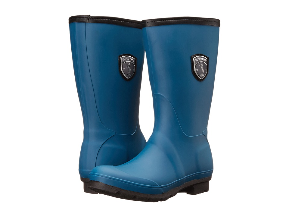 Kamik - JenniferM (Ink Blue) Women's Rain Boots