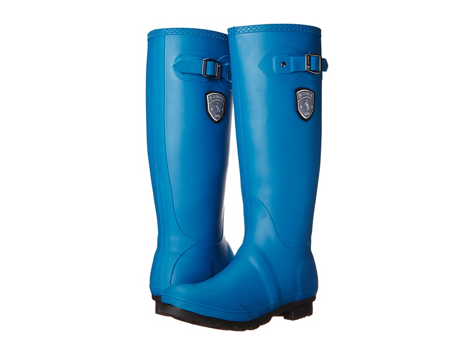 Kamik - Jennifer (Ink Blue) Women's Rain Boots