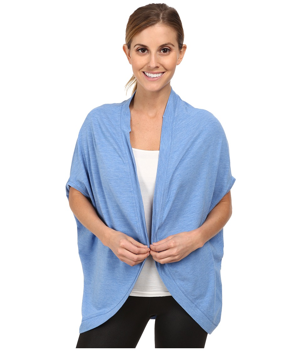 Tonic - Holly Cardigan (Vintage Blue) Women's Sweater