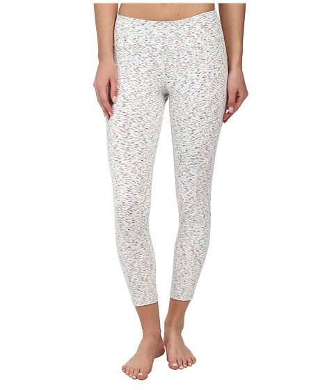 Tonic - Accent Capris (Cotton Candy) Women