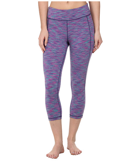 Tonic - Court Crop (Under The Sea) Women's Capri