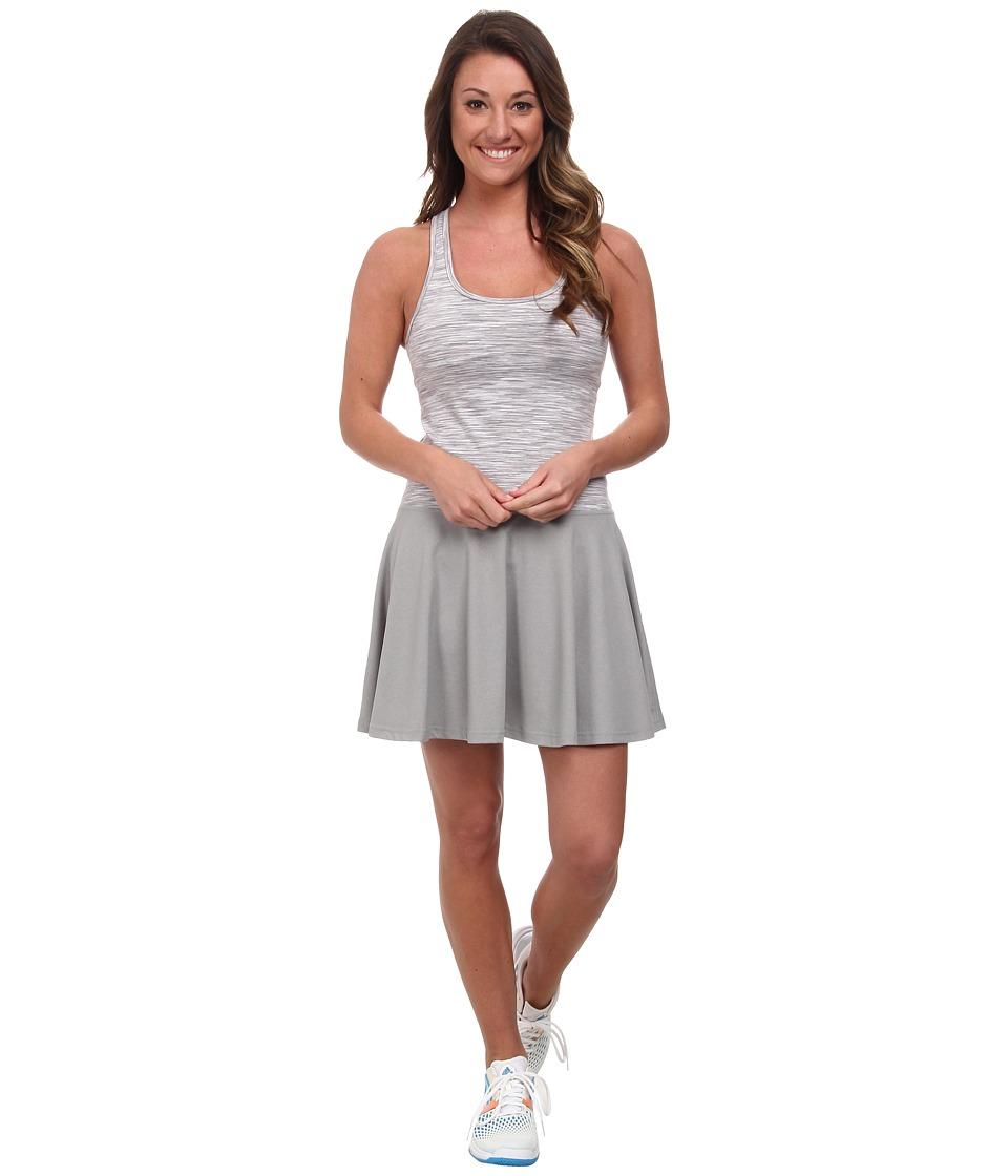 Tonic - Static Dress (Salt and Pepper/St Tropez) Women's Dress
