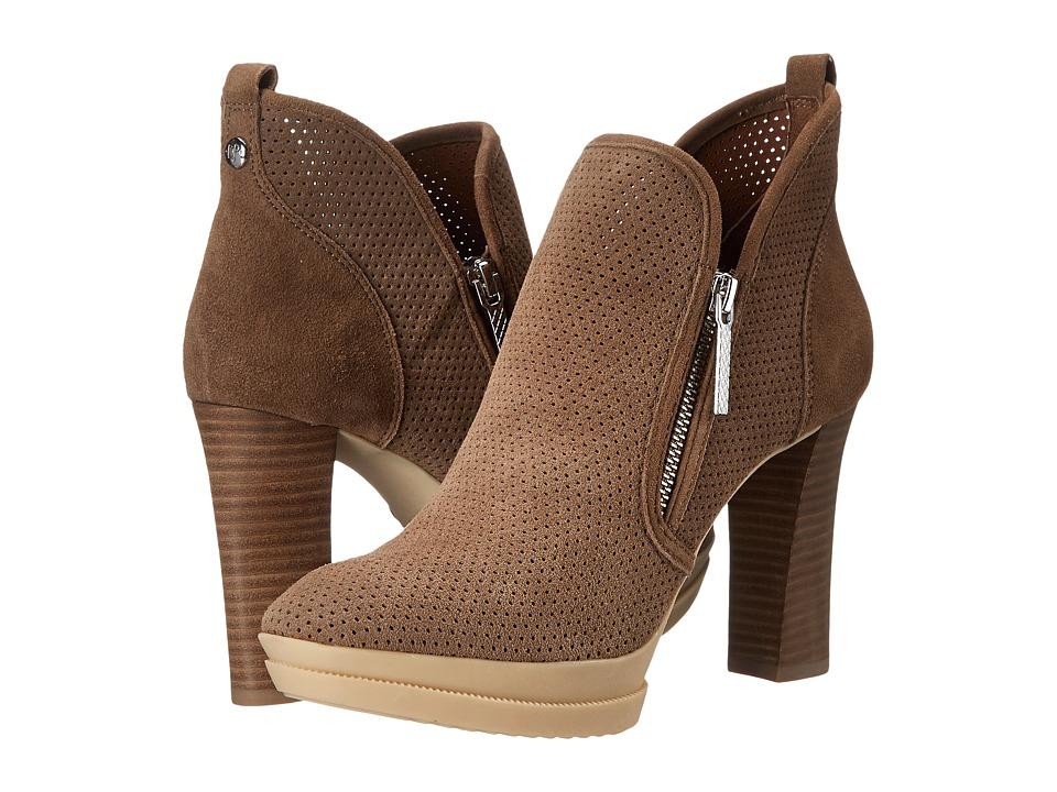 Donald J Pliner - Malta (Taupe) Women's Boots
