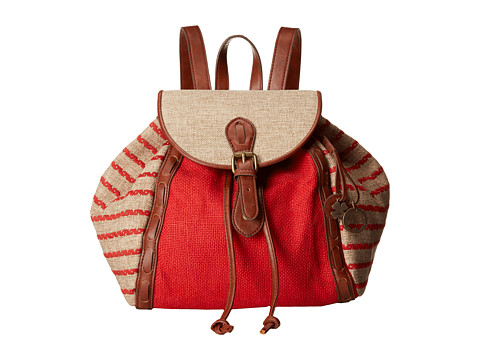 Lucky Brand - Kendal Backpack (Hibiscus) Backpack Bags