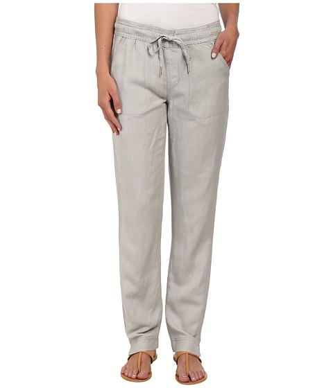 Calvin Klein Jeans - New Linen Pants (Vellum) Women's Casual Pants