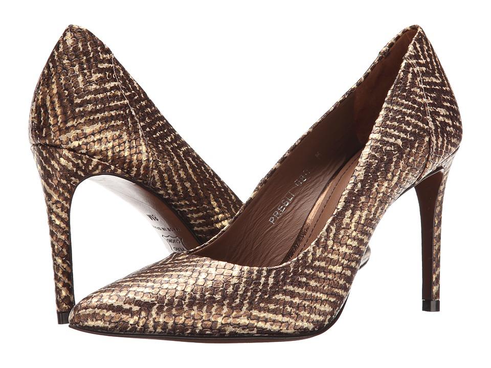 Donald J Pliner - Presli (Bronze) High Heels